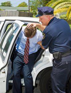 Under arrest #2