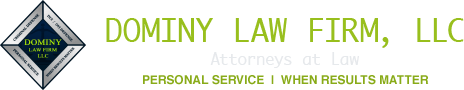 Dominy Law Firm, LLC